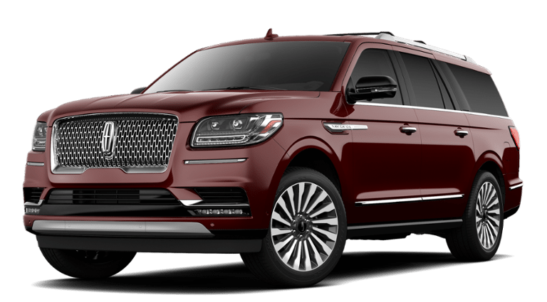 New 2019 Lincoln Navigator Reserve L SUV 00019227 in Grand Rapids, MI
